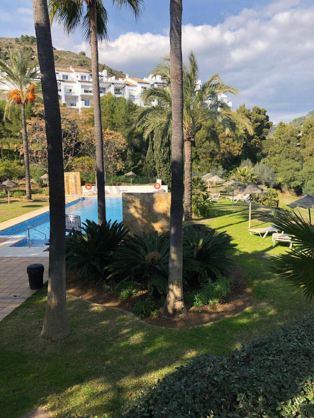 Middle Floor Apartment in La Quinta R3064315