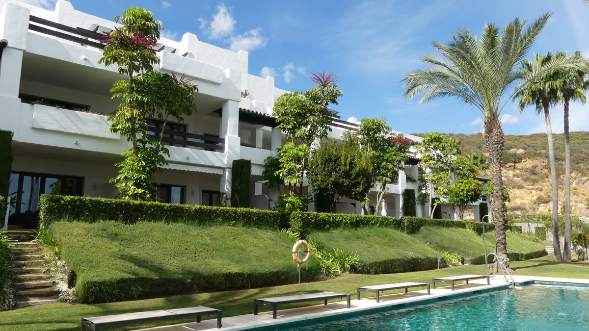 Ref:CR3537328 Penthouse For Sale in Casares