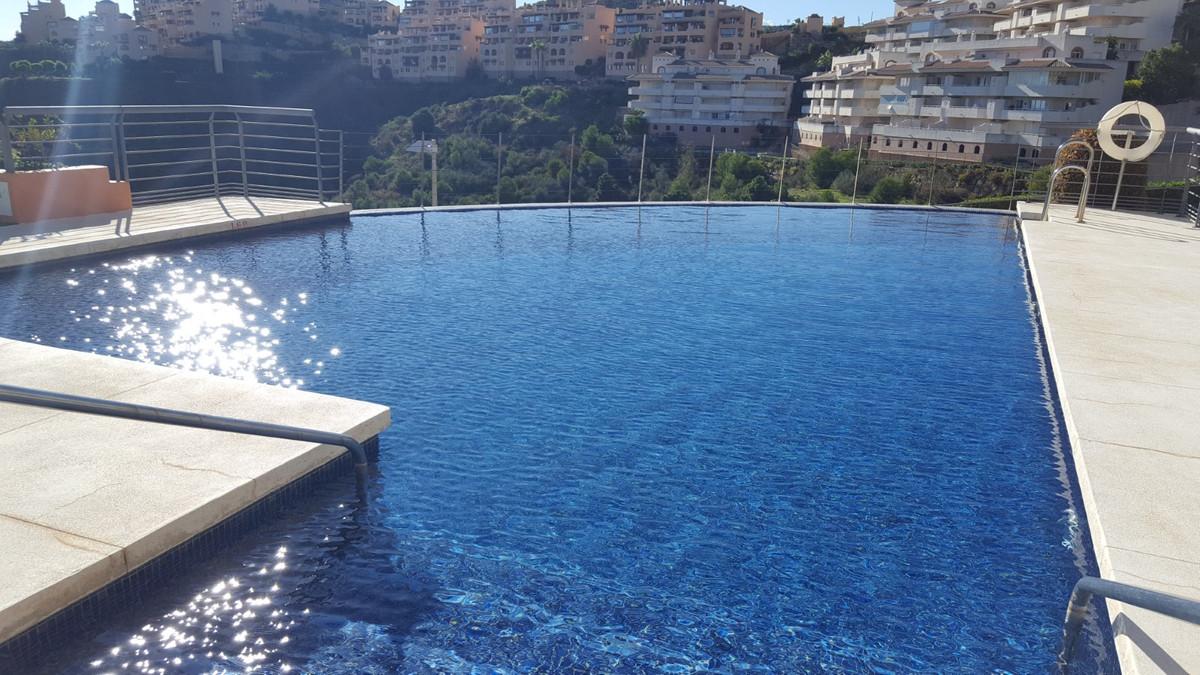 Apartment Middle Floor Calahonda Málaga Costa del Sol R3412918 2