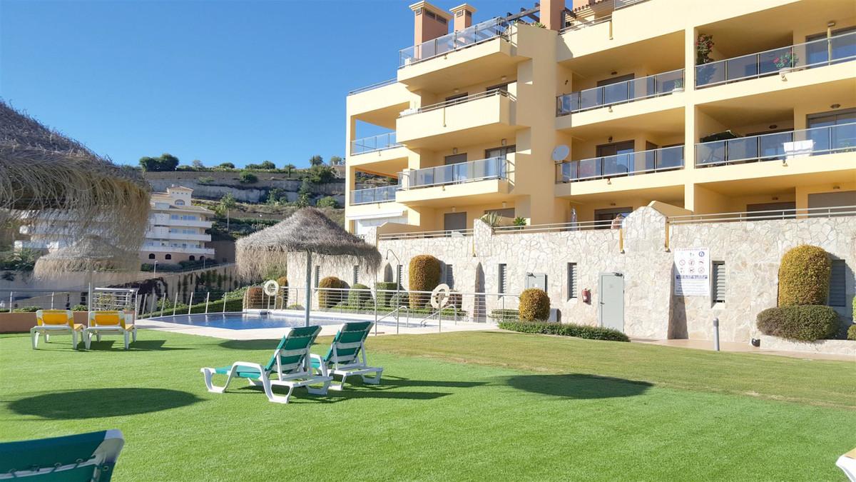 Apartment Middle Floor Calahonda Málaga Costa del Sol R3412918 4