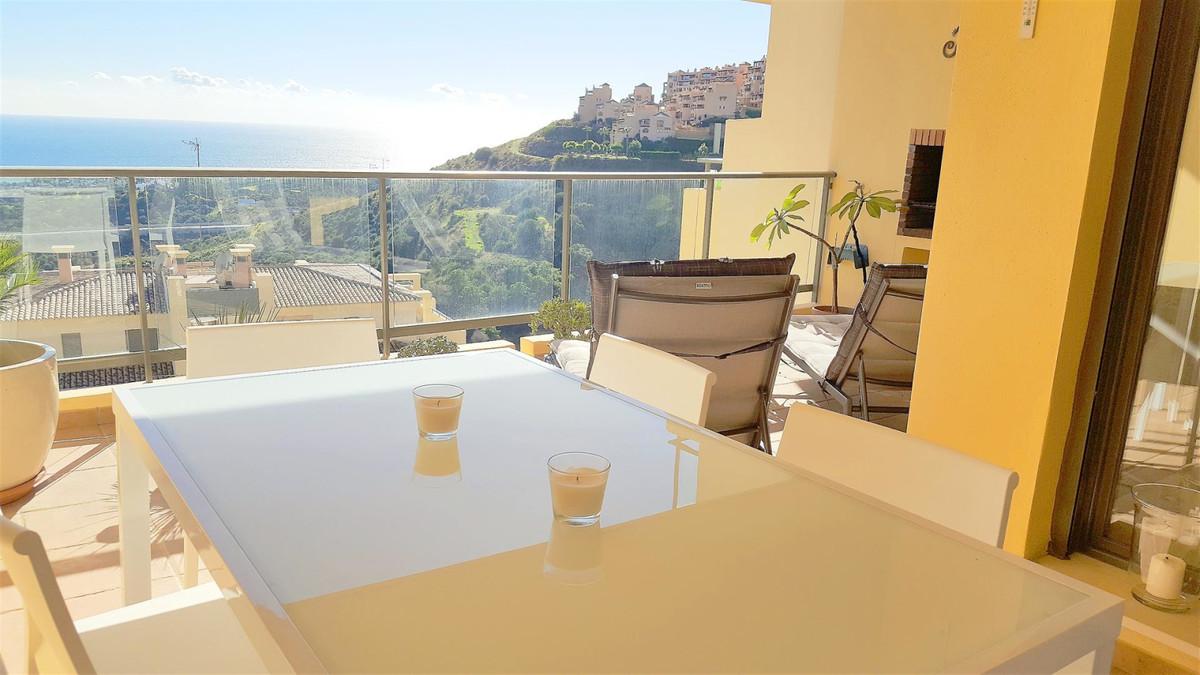 Apartment Middle Floor Calahonda Málaga Costa del Sol R3412918 5
