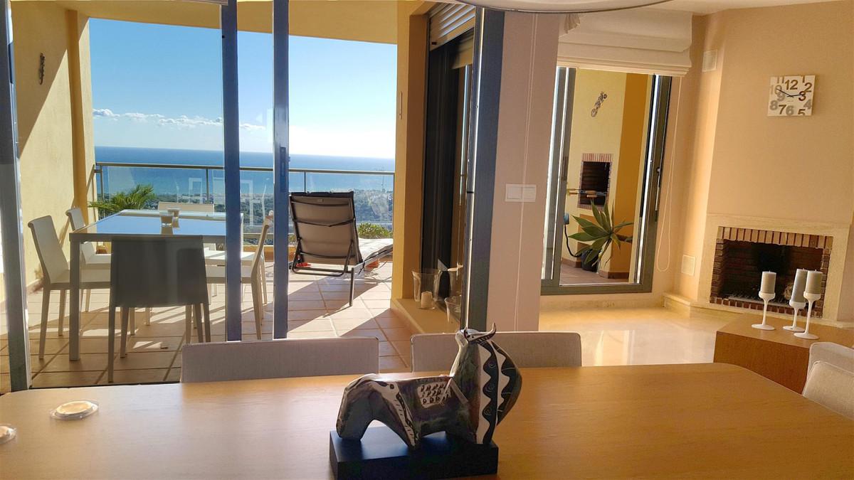 Apartment Middle Floor Calahonda Málaga Costa del Sol R3412918 6