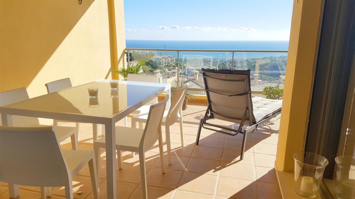 Apartment Middle Floor Calahonda Málaga Costa del Sol R3412918 7