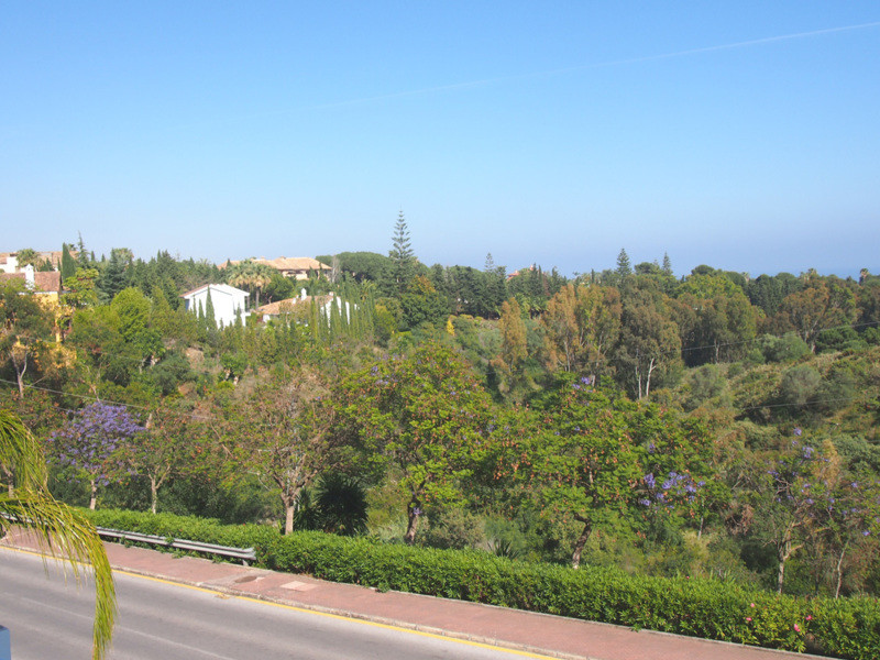 Middle Floor Apartment in The Golden Mile R2233244