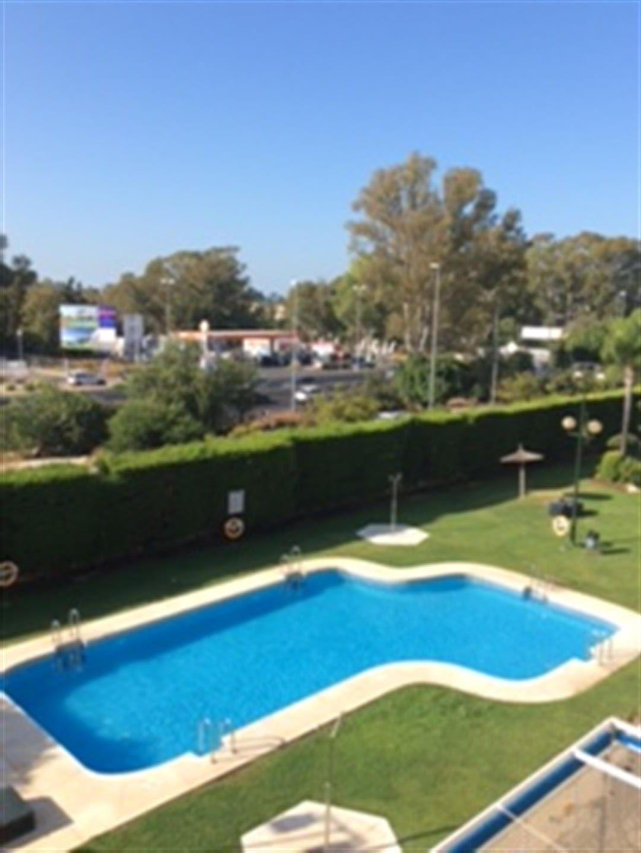 Dachwohnung in Nueva Andalucía R3248800