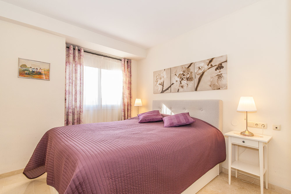 Apartment in Elviria R3307909 11