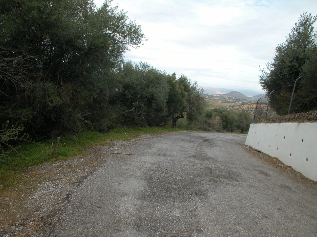 Plot in Alhaurín el Grande R2733104 14