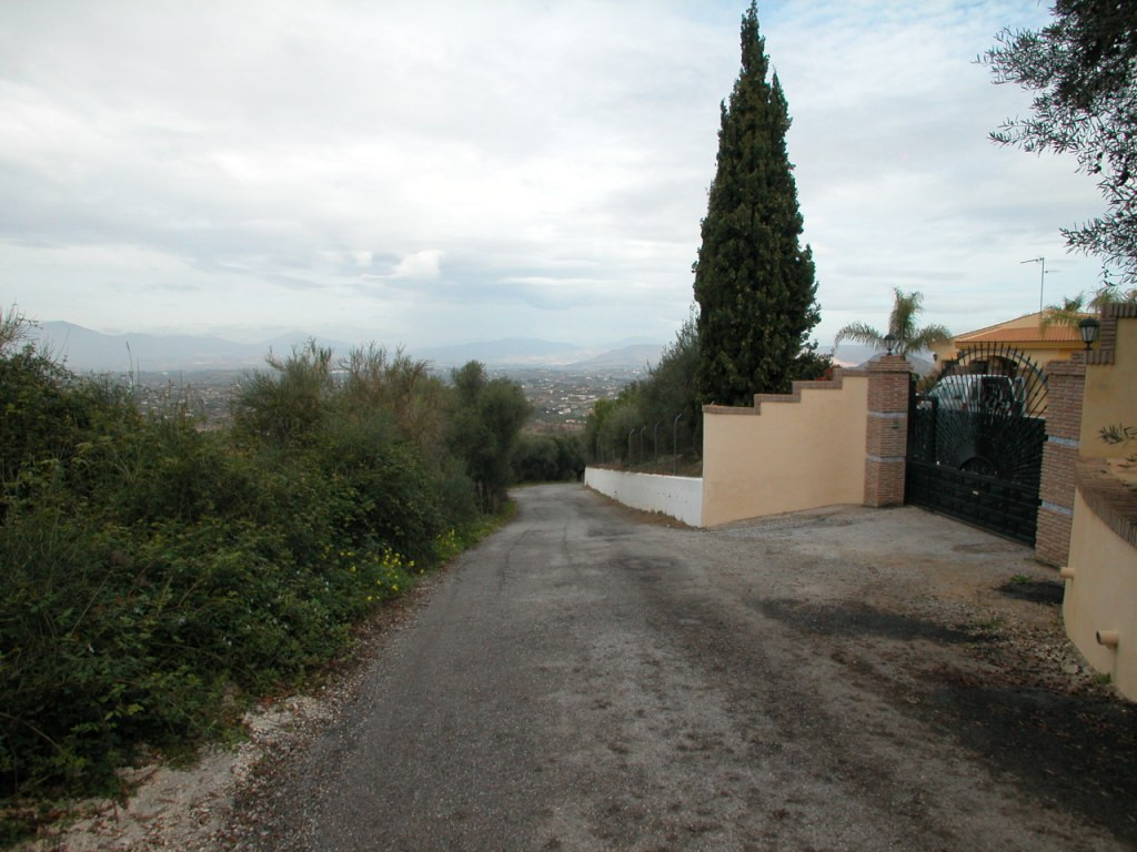 Plot in Alhaurín el Grande R2733104 15