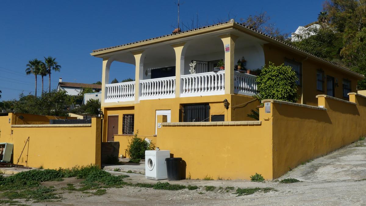 House in Benahavís R3391822 4