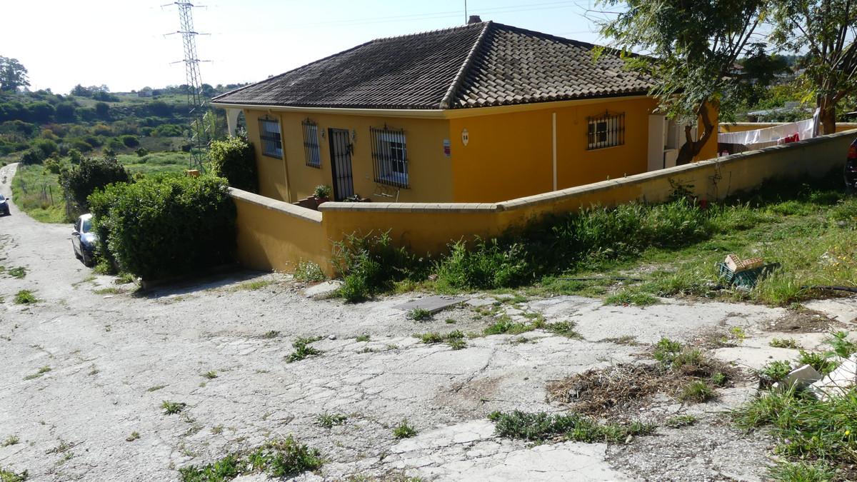 R3391822 | Detached Villa in Benahavís – € 1,100,000 – 3 beds, 2 baths