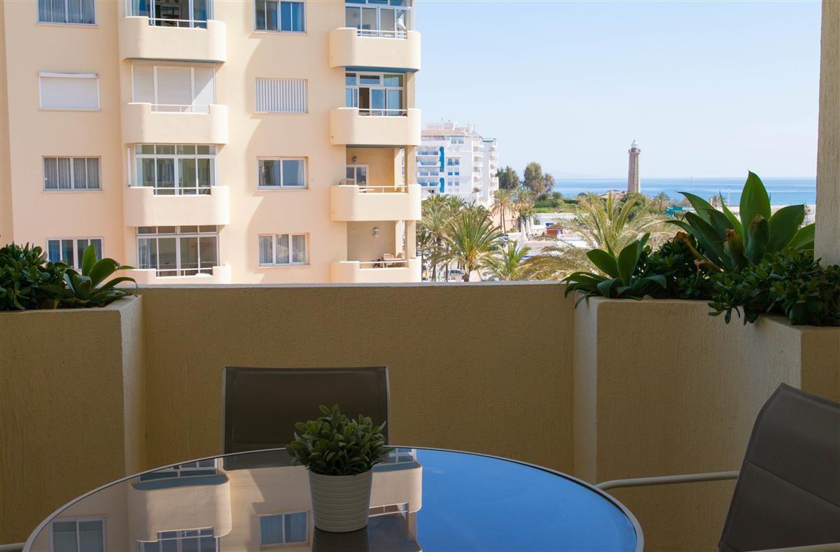 Apartment in Estepona R895239 2