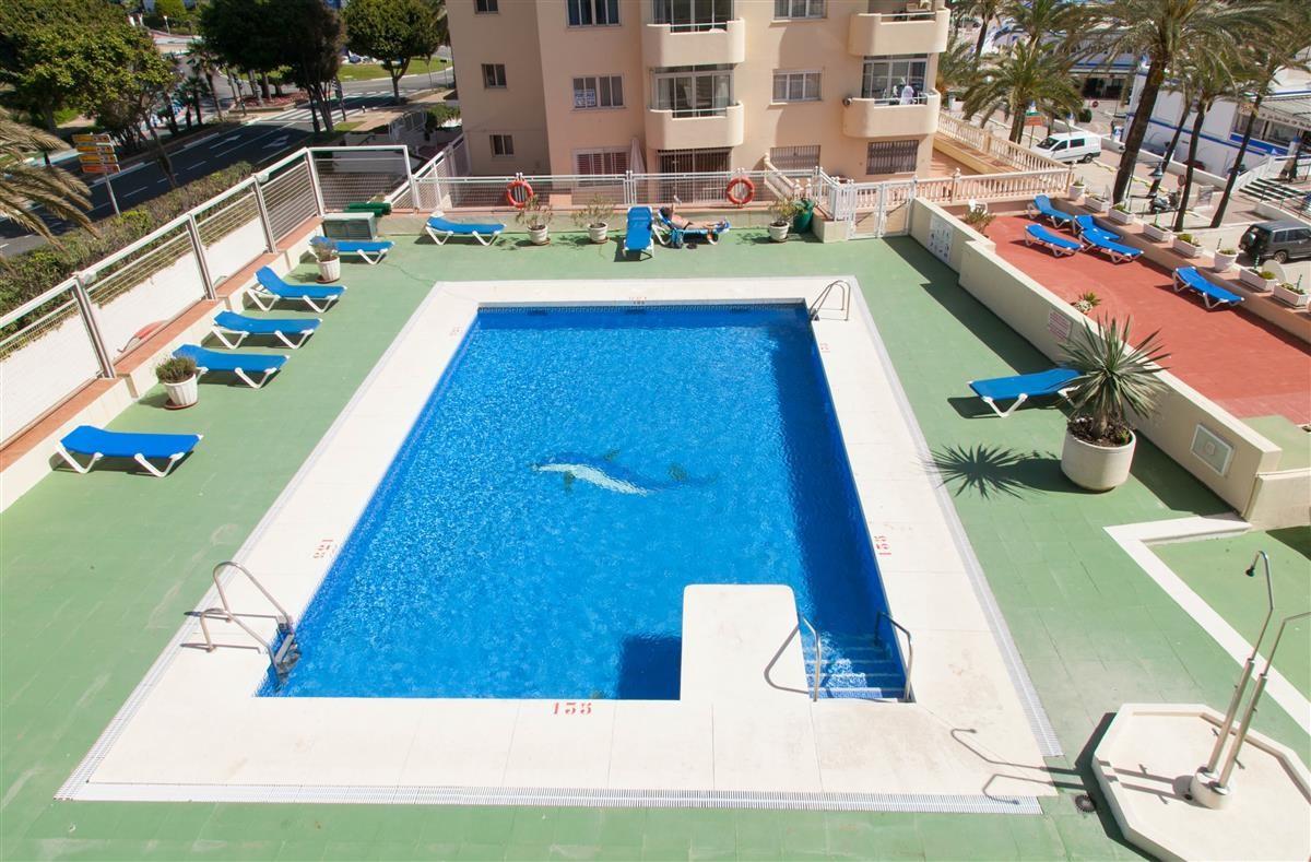 Apartment in Estepona R895239 22