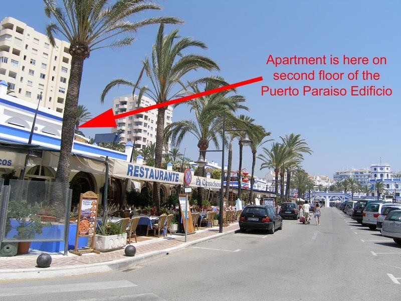 Apartment in Estepona R895239 24