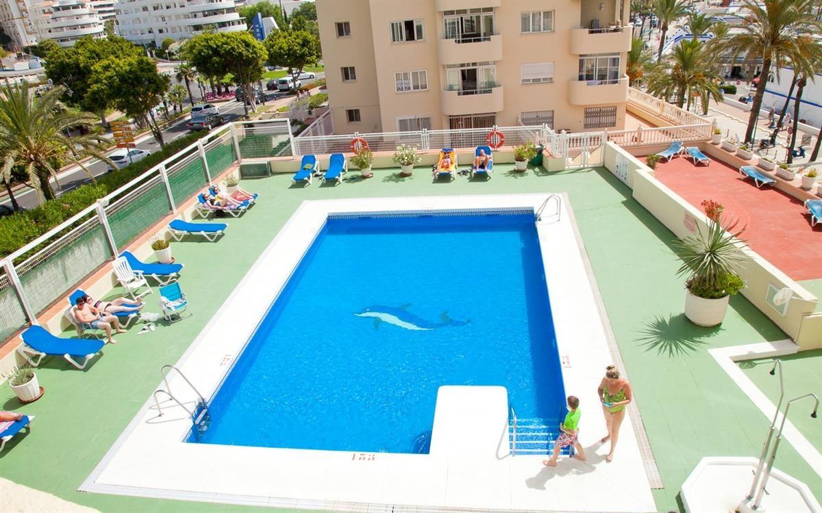 Apartment in Estepona R895239 9