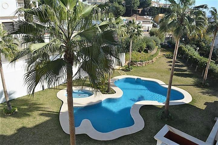 Middle Floor Apartment in Riviera del Sol R3072406
