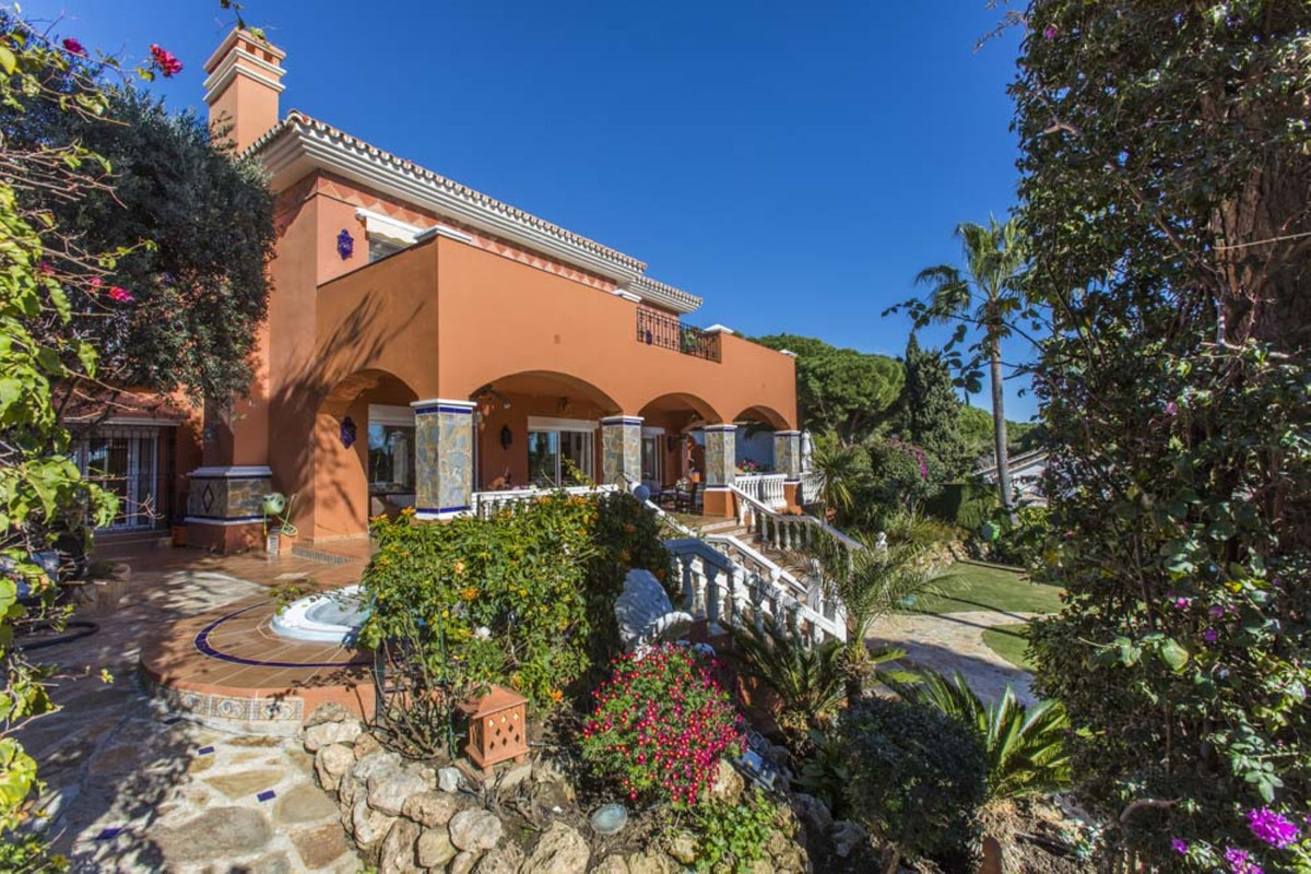 House in Calahonda R3501412 15
