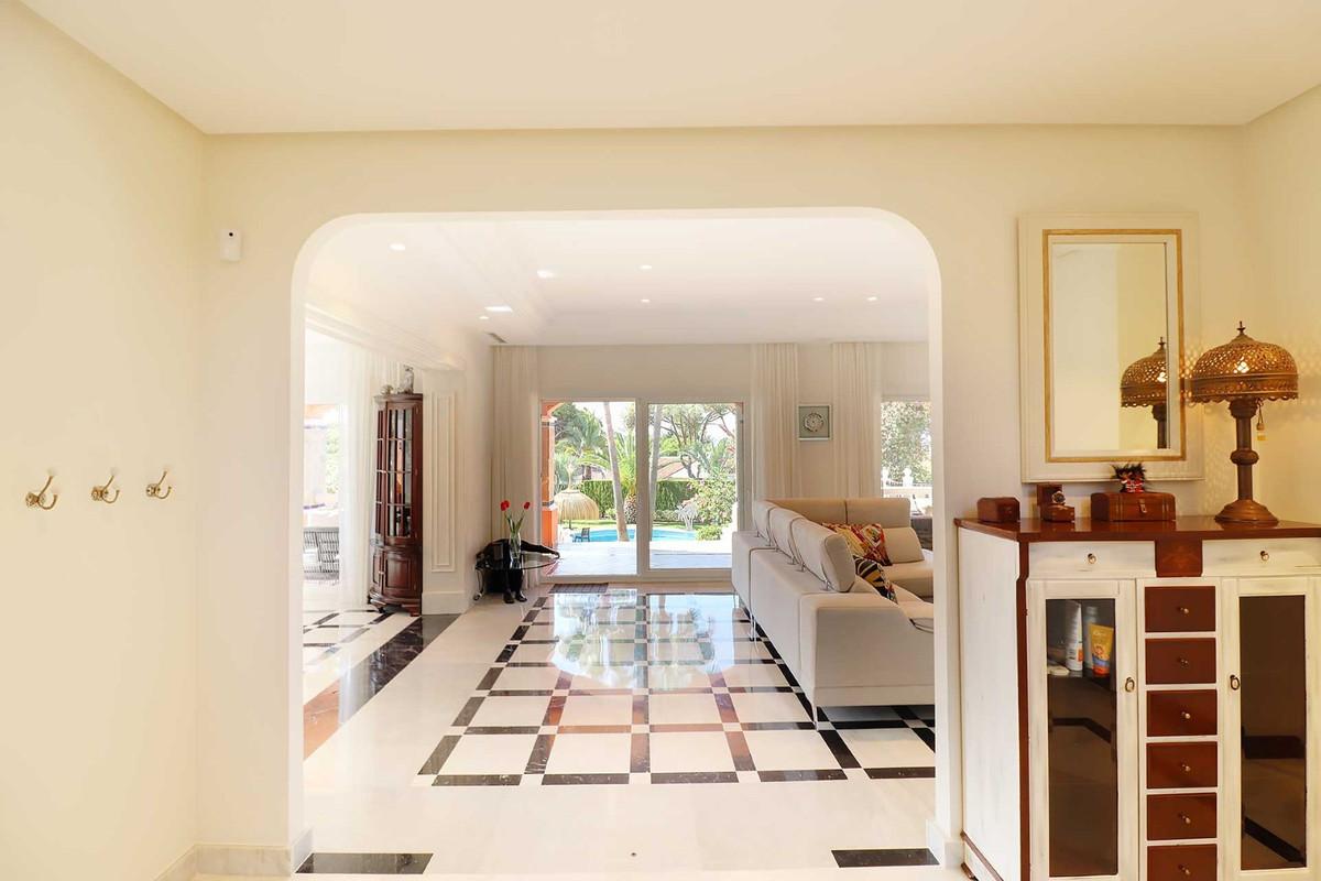 House in Calahonda R3501412 16