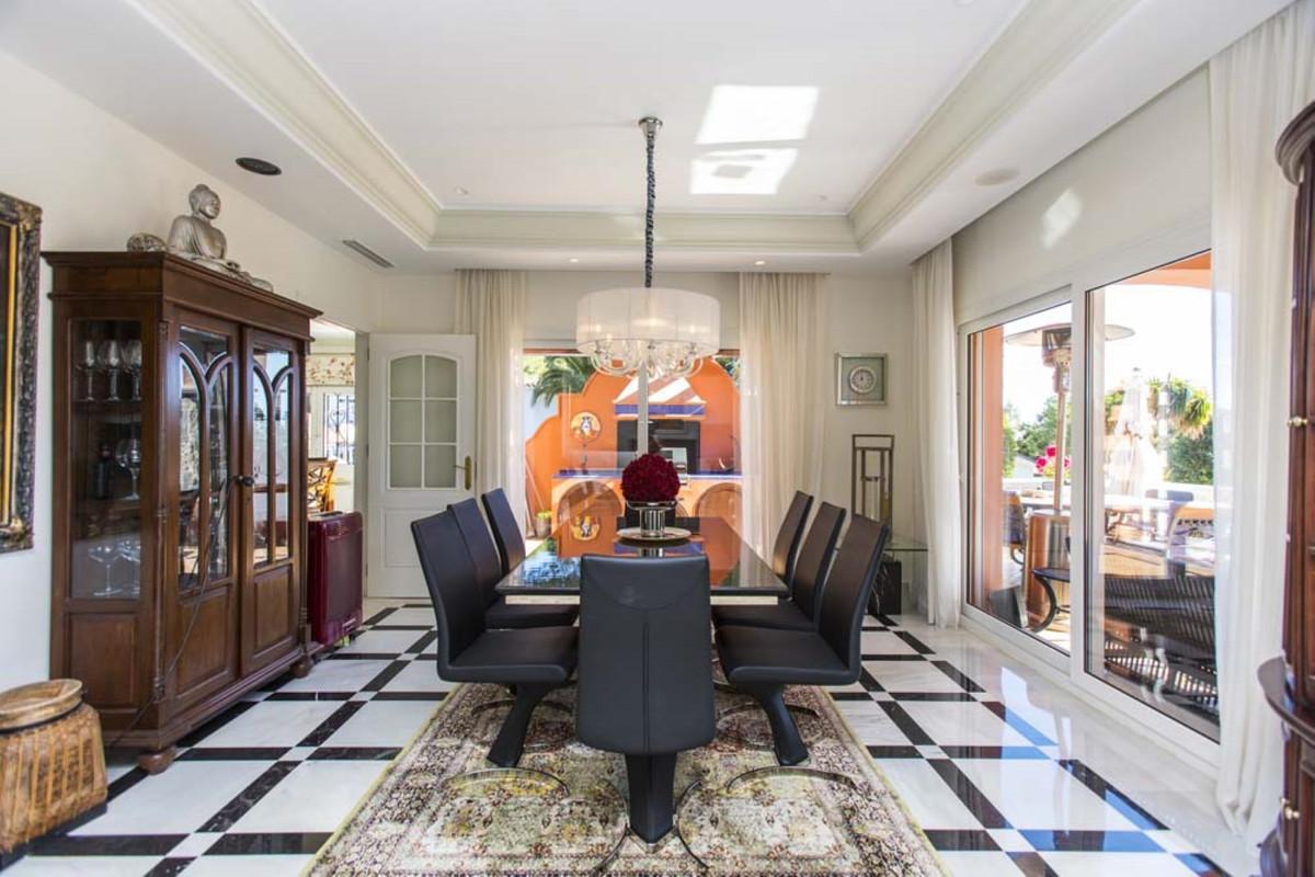 House in Calahonda R3501412 21