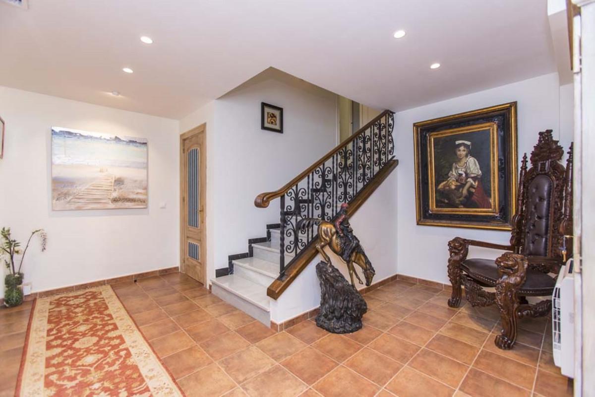 House in Calahonda R3501412 24