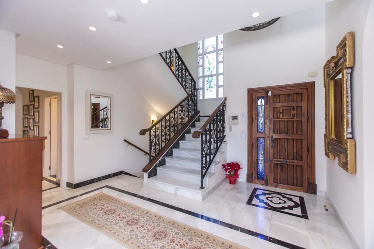 House in Calahonda R3501412 26