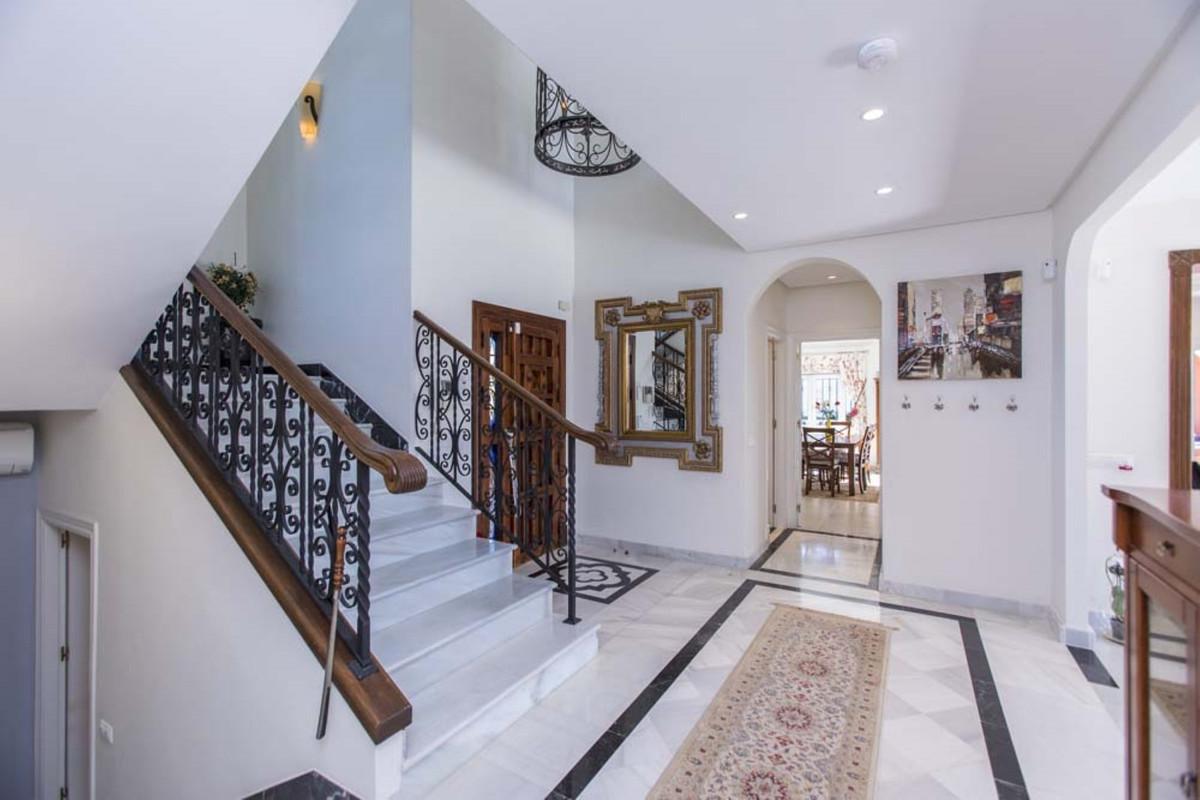 House in Calahonda R3501412 28