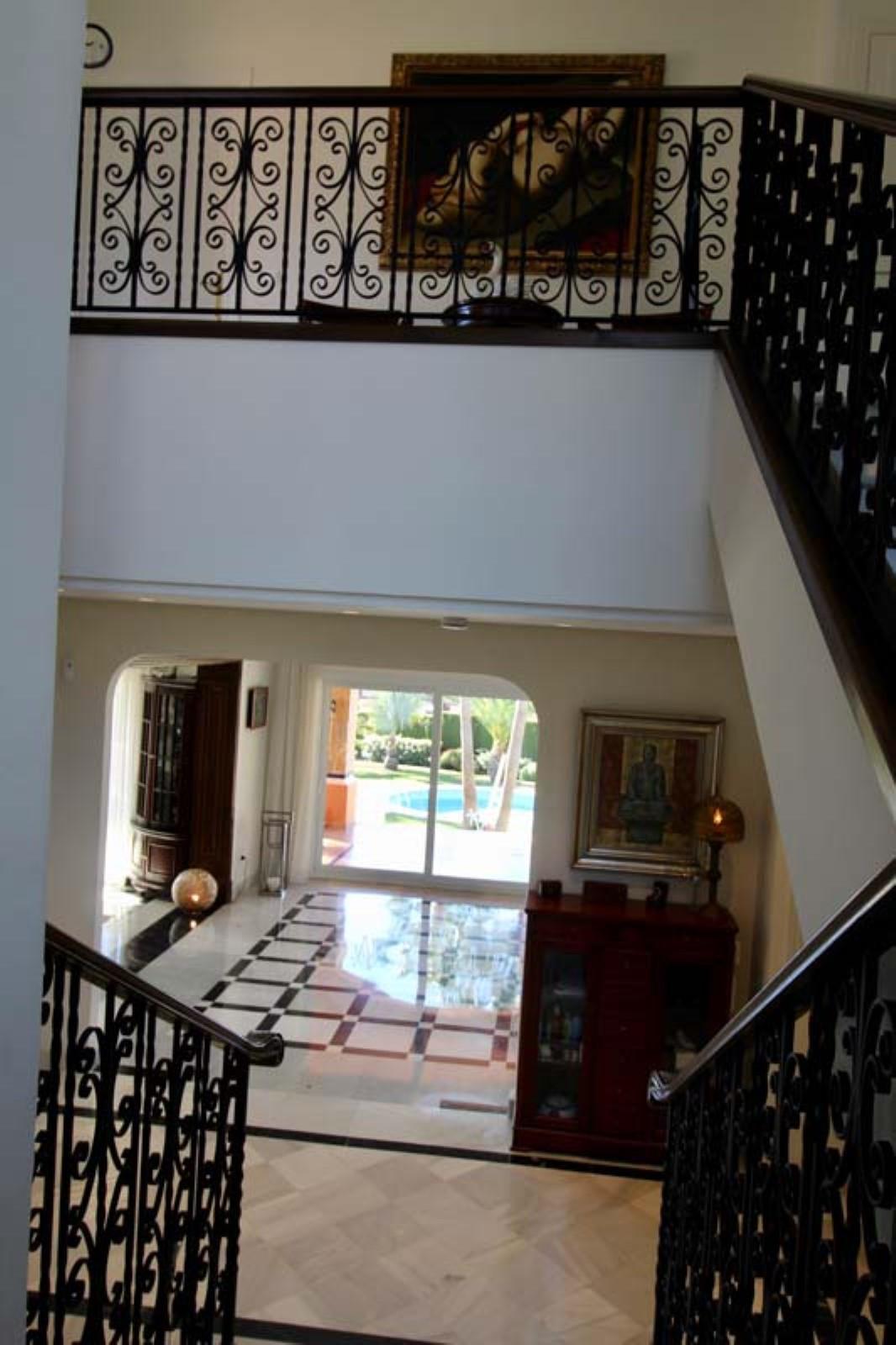 House in Calahonda R3501412 29