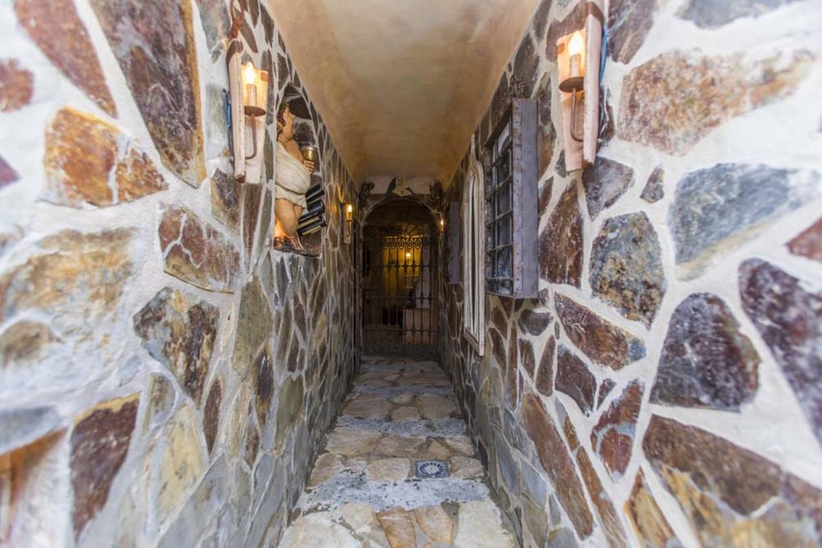House in Calahonda R3501412 52