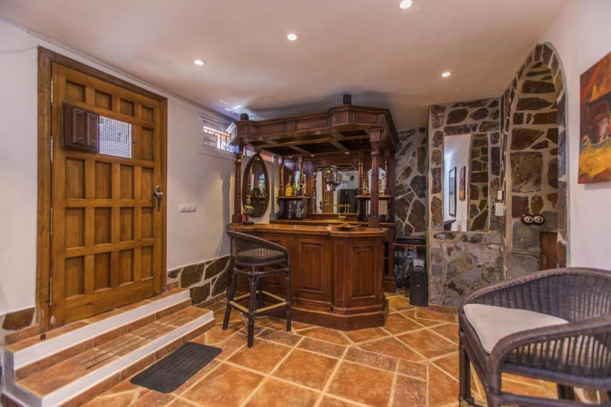 House in Calahonda R3501412 55