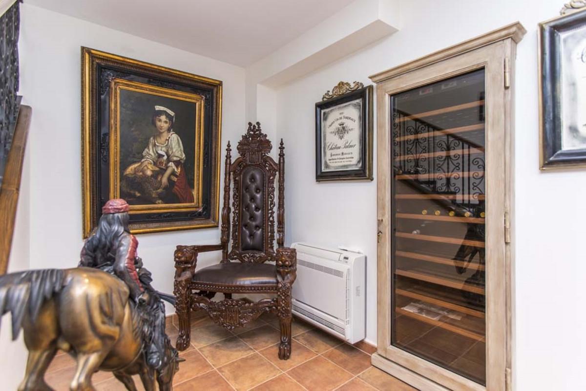 House in Calahonda R3501412 56
