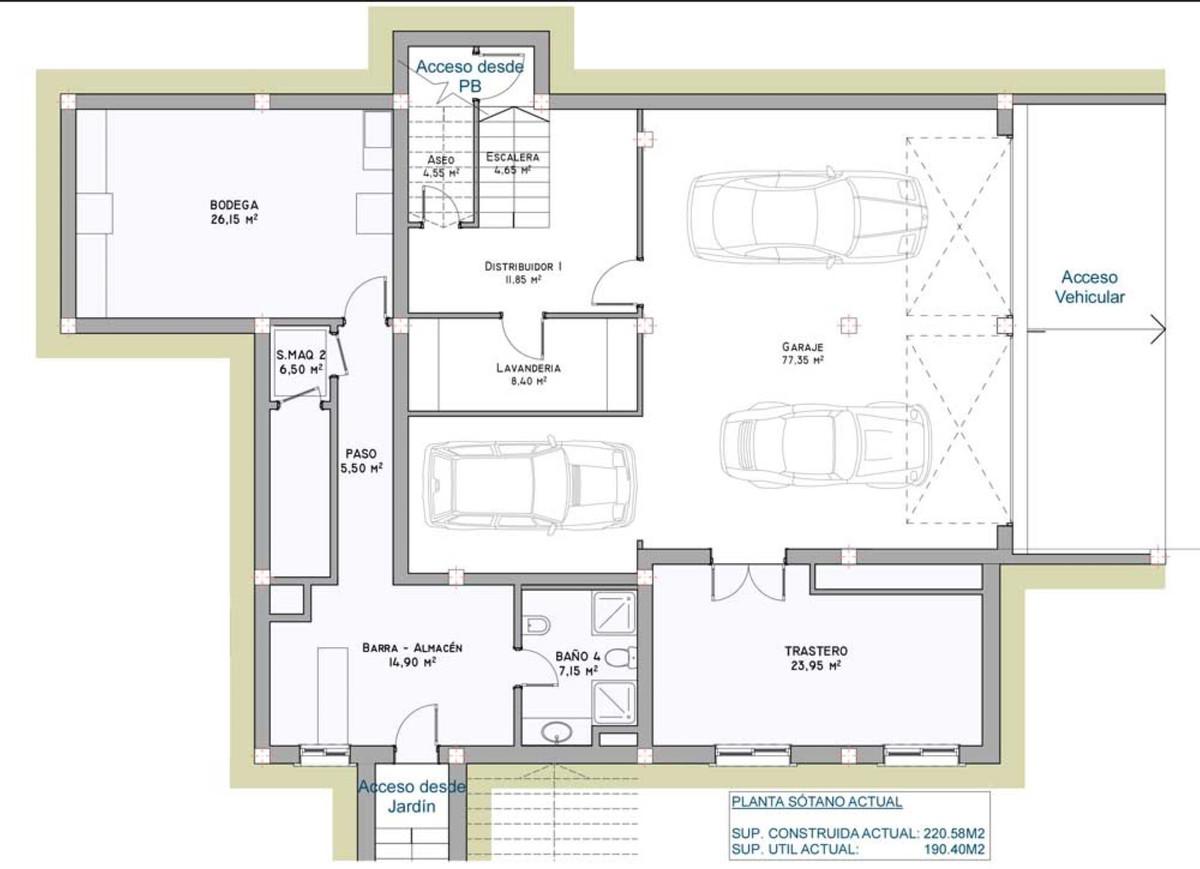 House in Calahonda R3501412 79