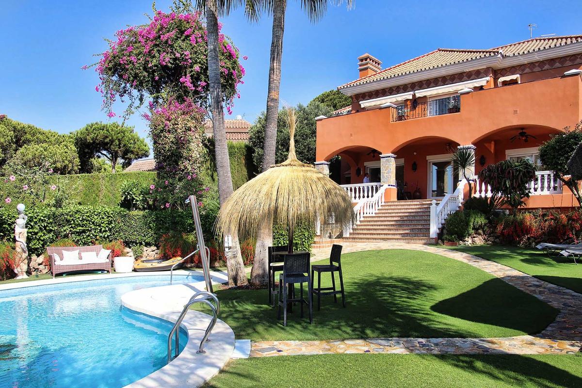 House in Calahonda R3501412 82