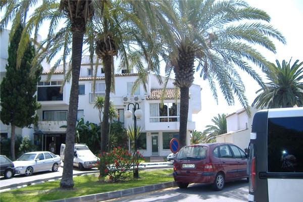 Apartment in Estepona R3328825 15
