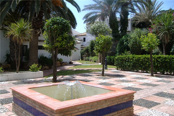 Apartment in Estepona R3328825 22