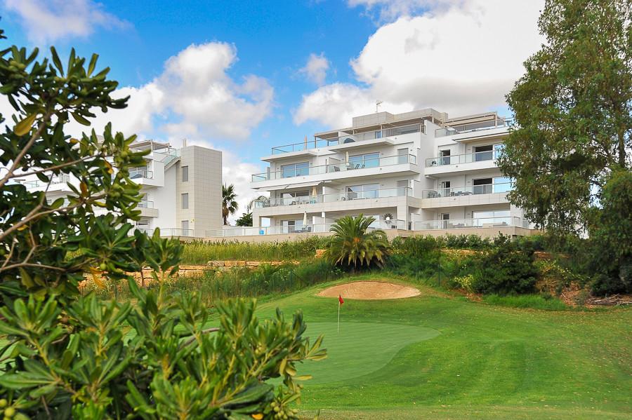 Ground Floor Apartment in La Cala Golf R2962844