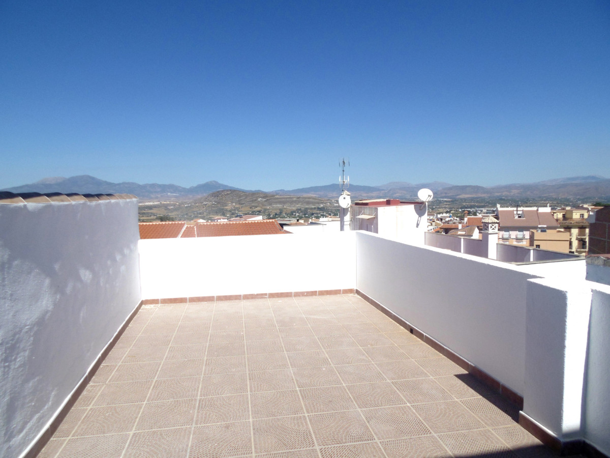 House in Alhaurín el Grande R3253096 3
