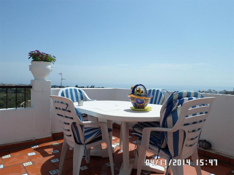 Apartment Penthouse in Marbella, Costa del Sol