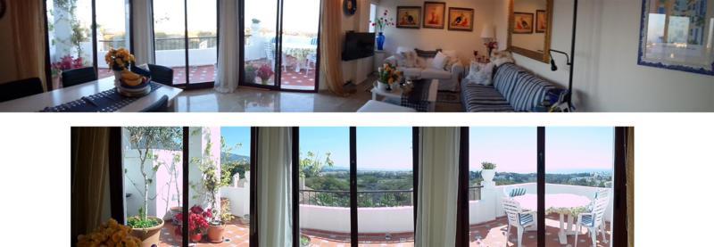 Ático en venta en Marbella – R66034