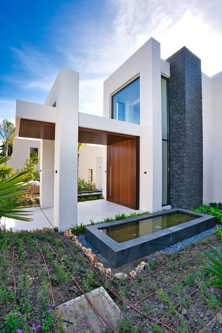 Villas in Los Flamingos R3291925