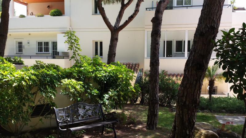 Apartment in Marbella R3260695 2