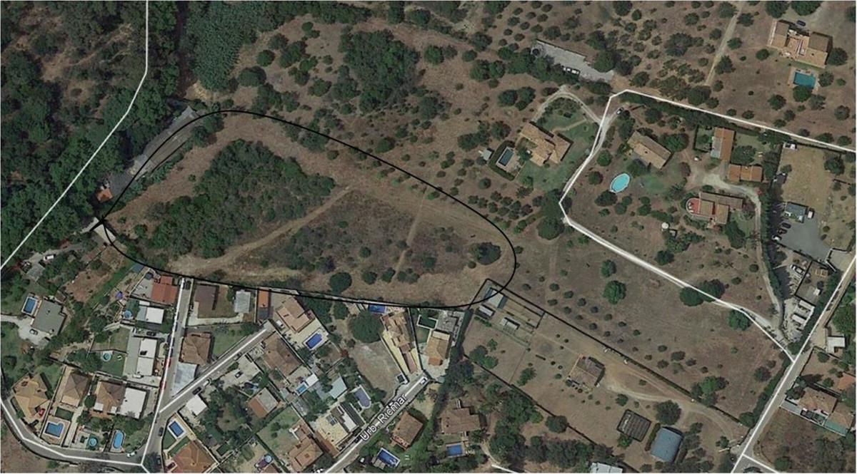 Residential Plot in Marbella R2575172