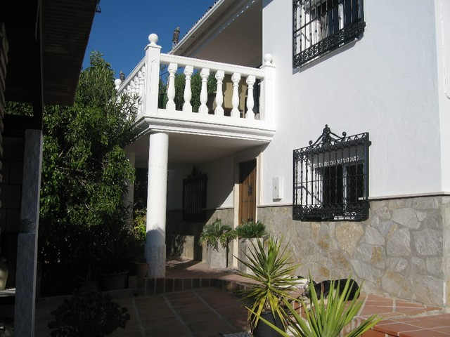House in Alhaurín el Grande R1939814 1