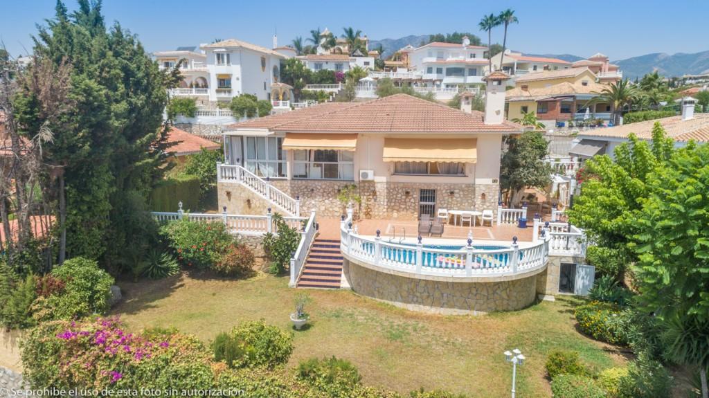 Freistehende Villa in El Coto R3223459