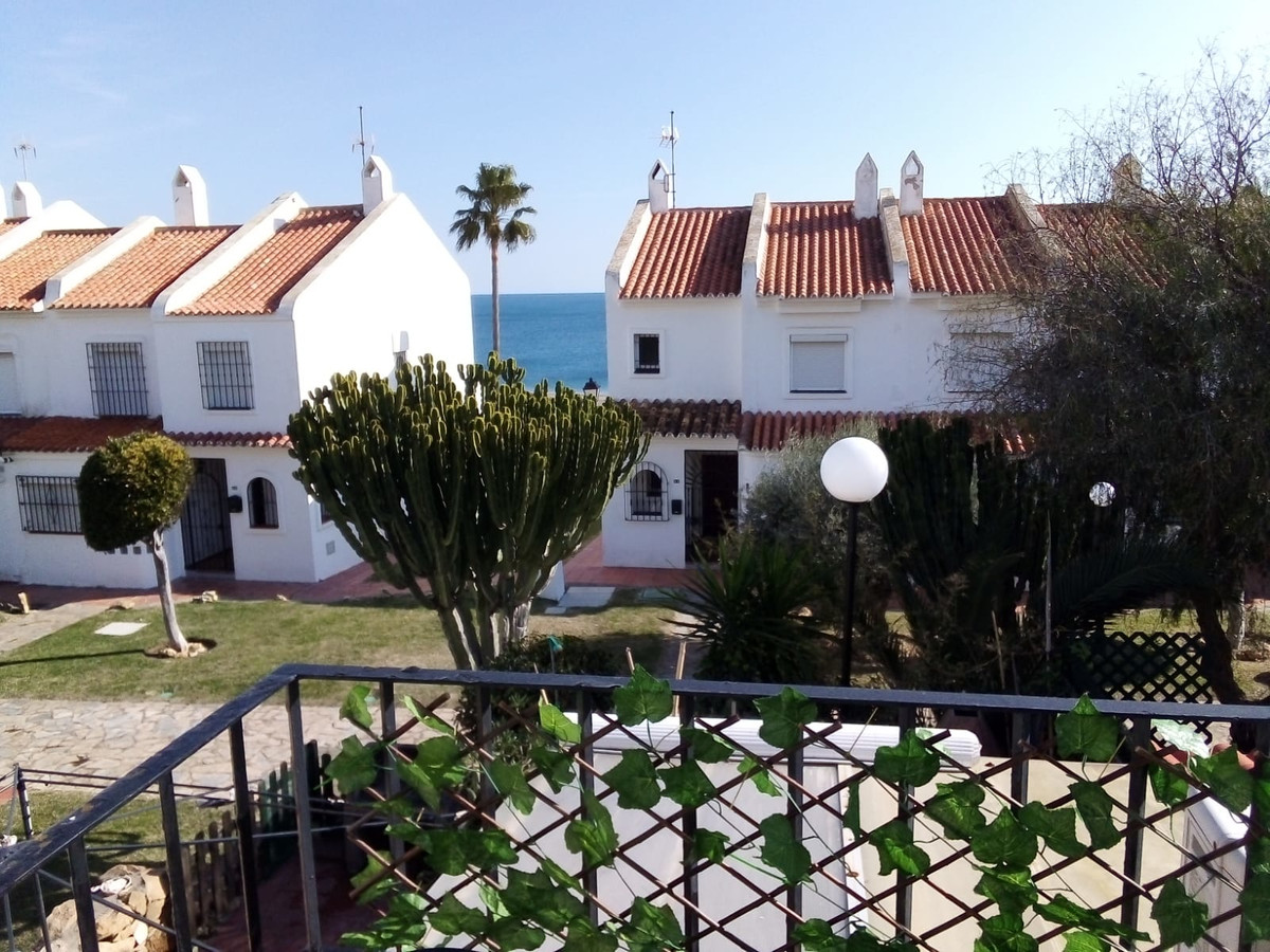 Townhouse in Manilva R3332224