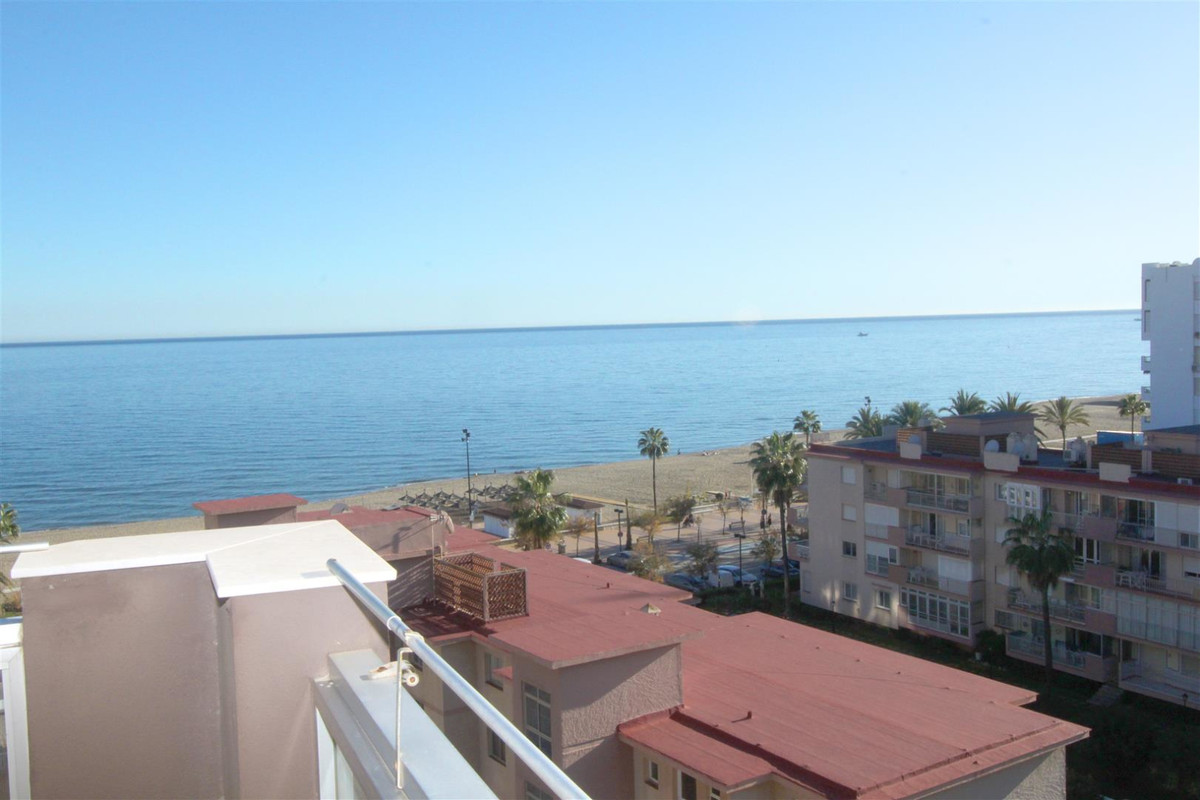 Penthouse in Los Boliches R3551200