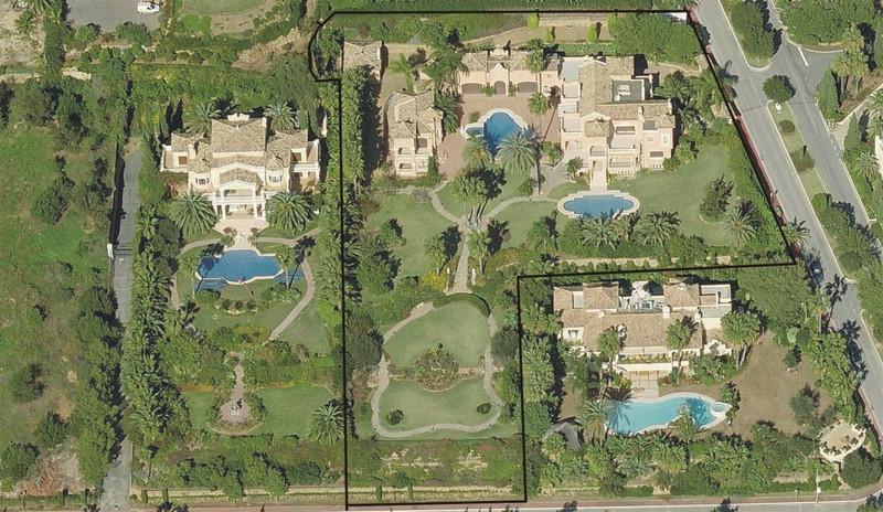 Se vende Villa – Chalet, Sierra Blanca – R3319717