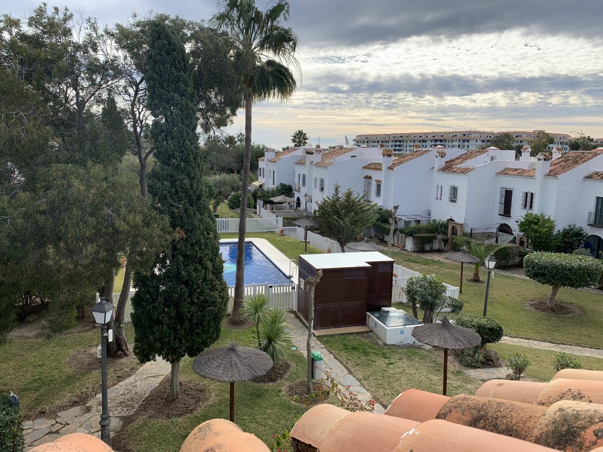Maison mitoyenne à Casares Playa R3343258