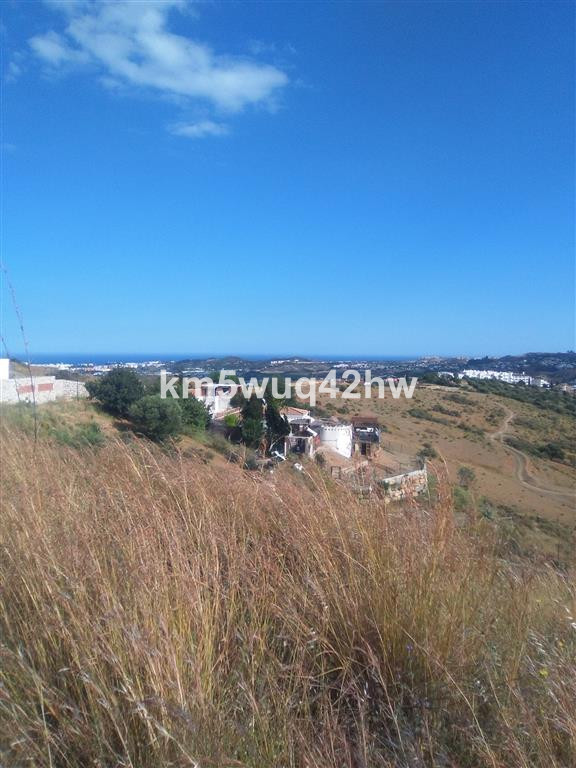 Residential Plot in Mijas R3186580