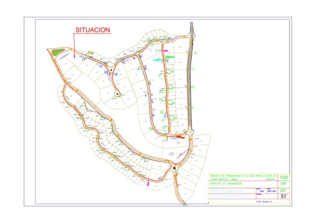 Residential Plot in La Cala de Mijas R3083731