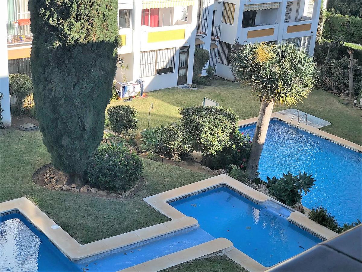 Top Floor Apartment in Calahonda R3332797