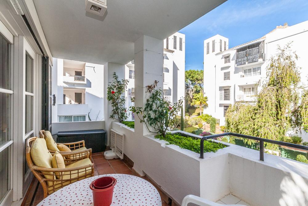 Apartment in Elviria R3085117 15